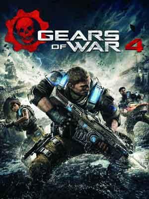 Intense Cinema | Gears of War 4 (02:51:37)