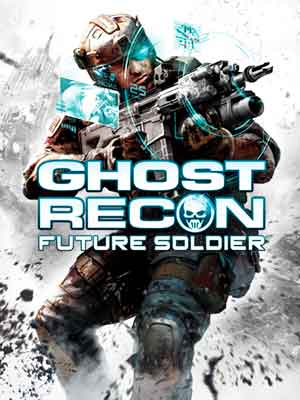 Intense Cinema | Tom Clancy's Ghost Recon: Future Soldier