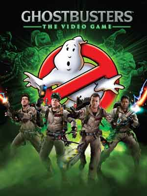 Intense Cinema | Ghostbusters: The Video Game (02:22:15)