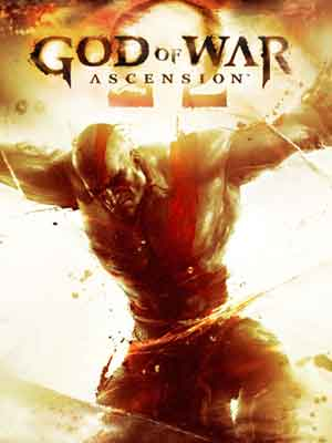 Intense Cinema | God of War: Ascension