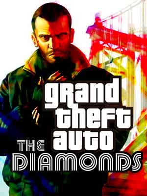 Intense Cinema | Grand Theft Auto 4: The Diamonds