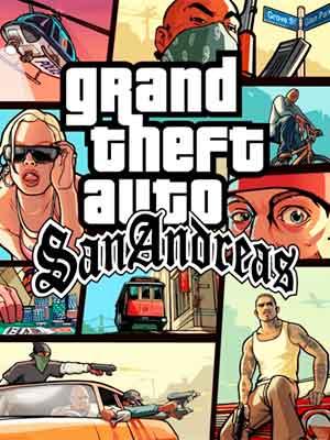 Intense Cinema | Grand Theft Auto: San Andreas (03:51:34)