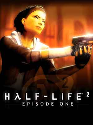 Intense Cinema | Half-Life 2: Episode One (01:33:37)