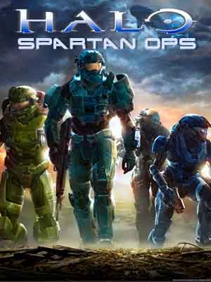 Intense Cinema | Halo 4: Spartan Ops