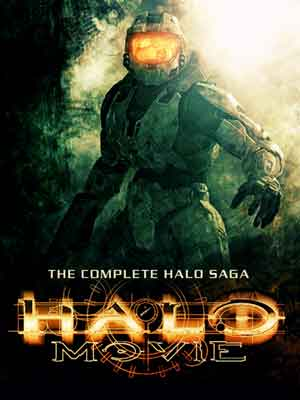 Intense Cinema | Halo: The Movie - The Complete Halo Saga (2001-2012) (05:41:33)