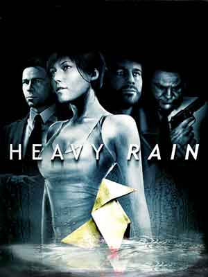 Intense Cinema | Heavy Rain