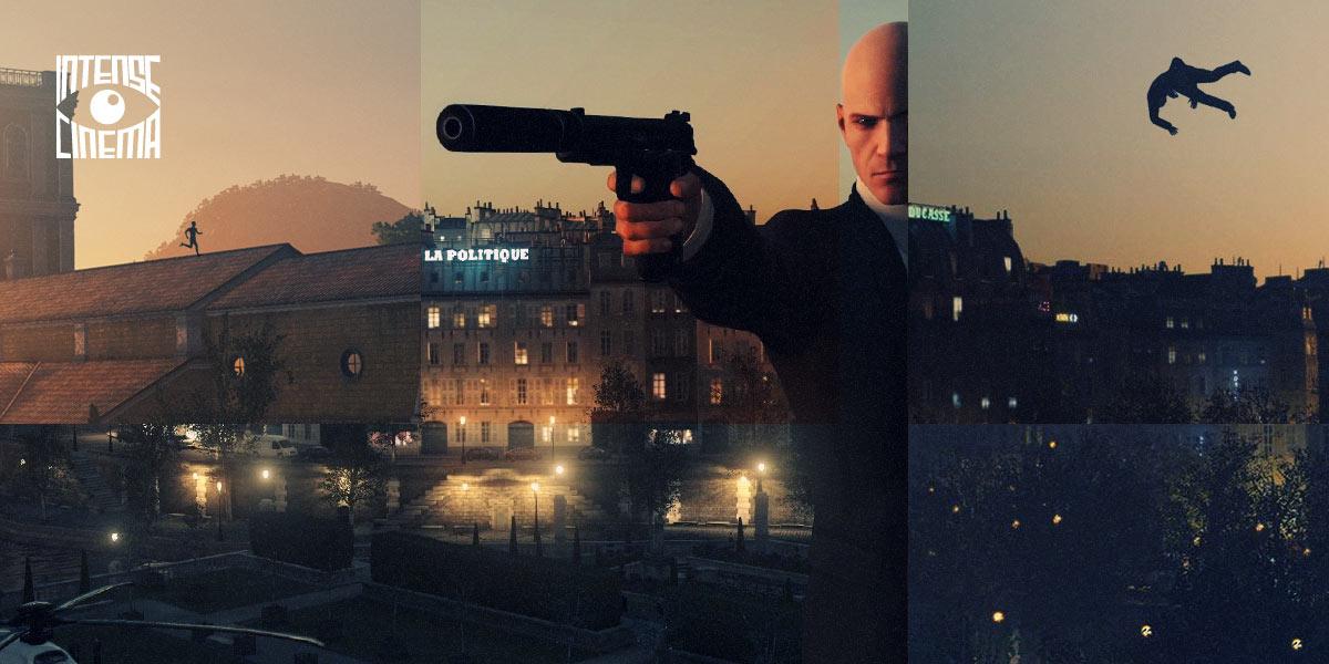 Intense Cinema | Watch 'Hitman: Season One' feature length video game film on @IntenseCinema