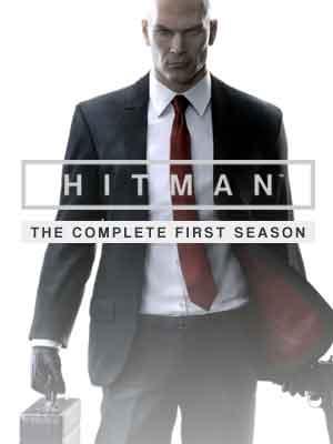 Intense Cinema | Hitman: Season One (01:43:56)