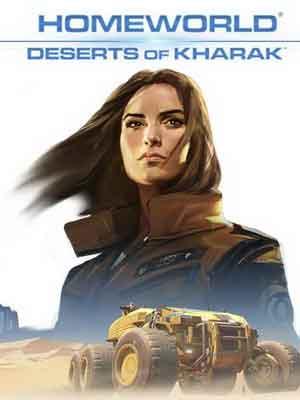 Intense Cinema | Homeworld: Deserts of Kharak (01:04:52)