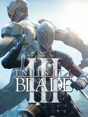 Intense Cinema | Infinity Blade 3