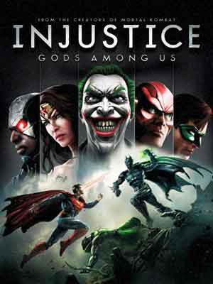 Intense Cinema | Injustice: God Among Us (01:53:17)