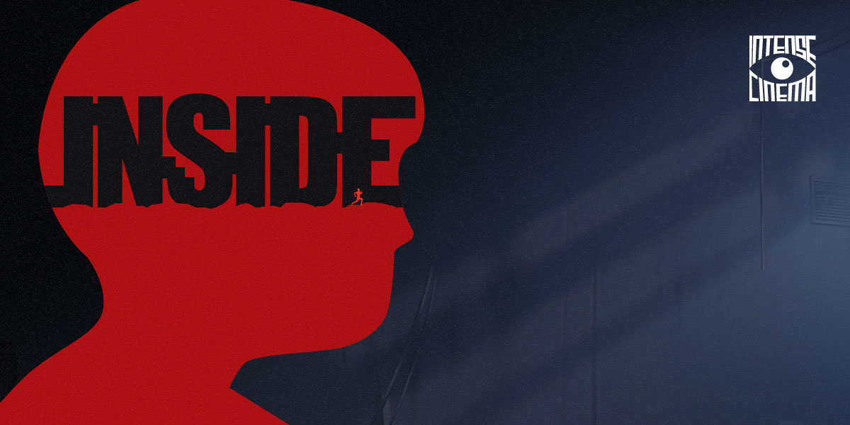 Intense Cinema | Watch 'Inside' feature length video game film on @IntenseCinema
