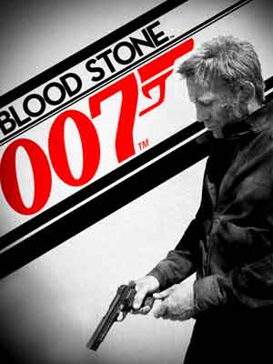 Intense Cinema | James Bond 007: Blood Stone