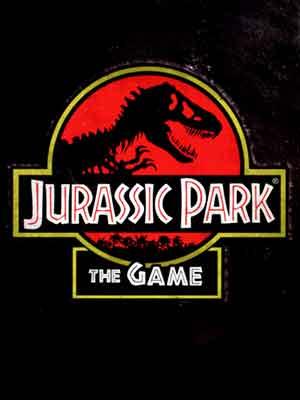 Intense Cinema | Jurassic Park: The Game