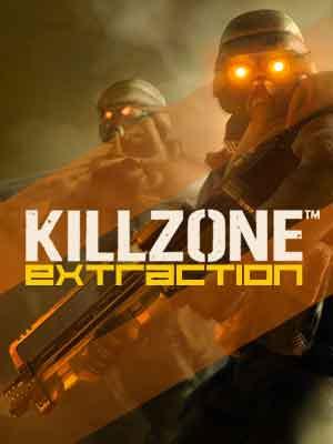 Intense Cinema | Killzone Extraction
