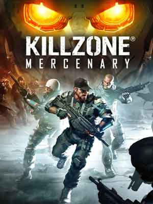 Intense Cinema | Killzone: Mercenary (04:09:28)