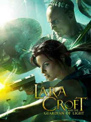 Intense Cinema | Lara Croft and the Guardian of Light