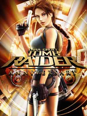 Intense Cinema | Lara Croft Tomb Raider: Anniversary