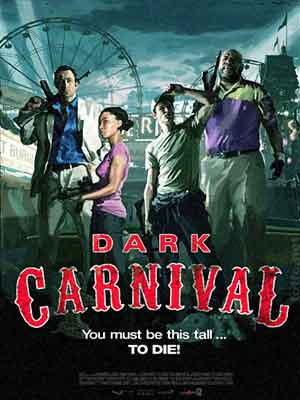 Intense Cinema | Left 4 Dead 2: Dark Carnival