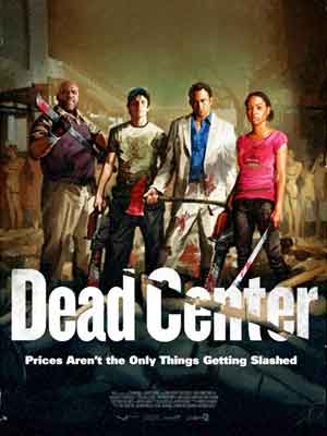 Intense Cinema | Left 4 Dead 2: Dead Center