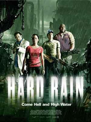 Intense Cinema | Left 4 Dead 2: Hard Rain