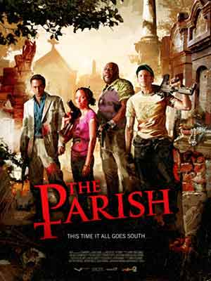Intense Cinema | Left 4 Dead 2: The Parish
