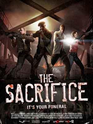 Intense Cinema | Left 4 Dead 2: The Sacrifice