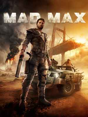 Intense Cinema | Mad Max