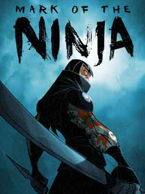 Intense Cinema | Mark of the Ninja