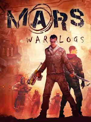 Intense Cinema | Mars: War Logs (01:35:10)
