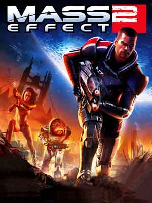 Intense Cinema | Mass Effect 2 (07:52:01)