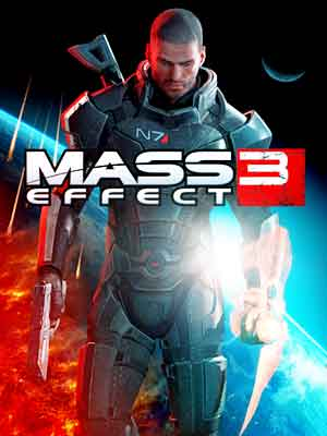 Intense Cinema | Mass Effect 3