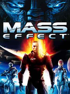 Intense Cinema | Mass Effect
