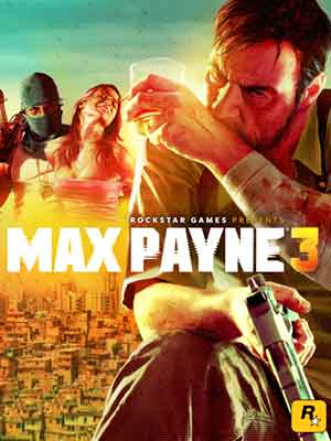 Intense Cinema | Max Payne 3 (03:24:49)