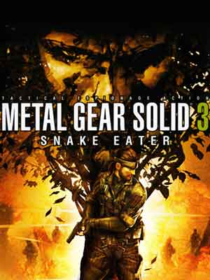 Intense Cinema | Metal Gear Solid 3: Snake Eater