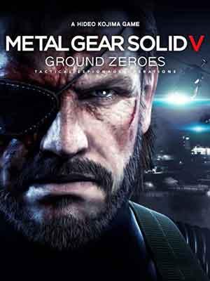 Intense Cinema | Metal Gear Solid 5: Ground Zeroes (01:23:12)