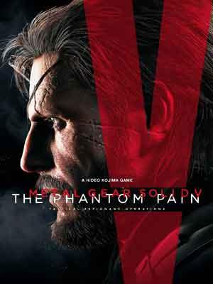 Intense Cinema | Metal Gear Solid 5: The Phantom Pain (05:26:39)