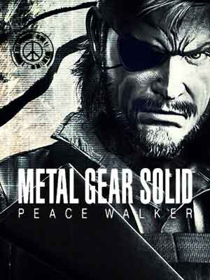 Intense Cinema | Metal Gear Solid: Peace Walker
