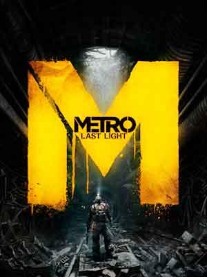 Intense Cinema | Metro: Last Night (02:47:17)