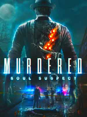 Intense Cinema | Murdered: Soul Suspect