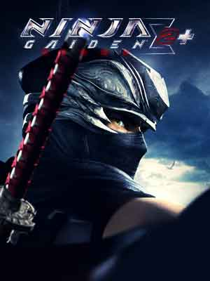 Intense Cinema | Ninja Gaiden Sigma 2