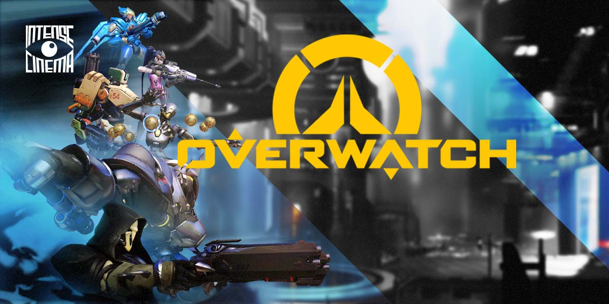 Intense Cinema | Watch 'Overwatch' feature length video game film on @IntenseCinema