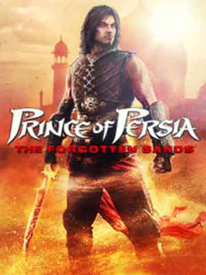 Intense Cinema | Prince of Persia: The Forgotten Sands