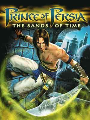 Intense Cinema | Prince of Persia: The Sands of Time