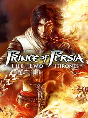 Intense Cinema | Prince of Persia: The Two Thrones
