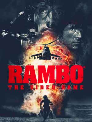 Intense Cinema | Rambo The Video Game