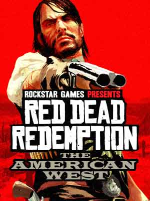 Intense Cinema | Red Dead Redemption: The American West (02:27:00)