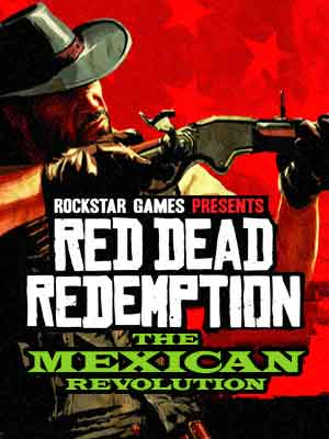 Intense Cinema | Red Dead Redemption: The Mexican Revolution (01:18:33)
