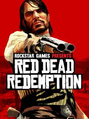 Intense Cinema | Red Dead Redemption