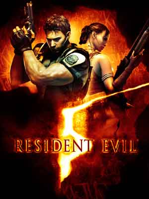 Intense Cinema | Resident Evil 5